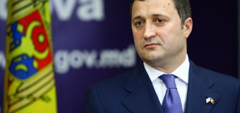 Vlad Filat a dezvăluit cine l-a susținut în tot ce a făcut