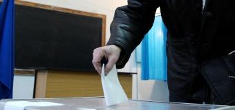 Iată ce partid a câștigat alegerile în România!(foto)