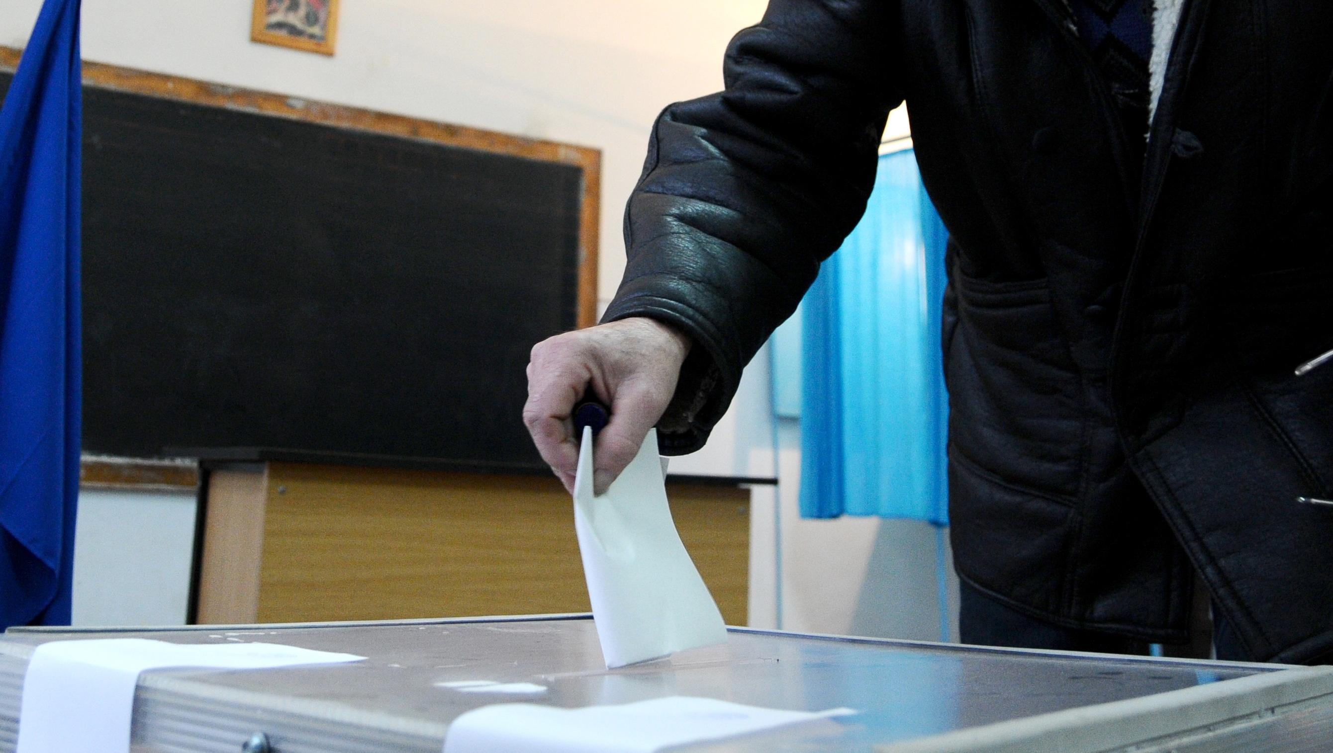 Agitația electorală ar putea fi permisă atât în ajunul alegerilor, cât și în ziua scrutinului