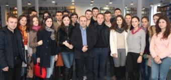 Victor Zubcu: Partidul Democrat susține ca absolvenții de studii peste hotare să fie angajați în țară