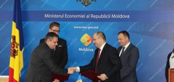 Contractul de vânzare- cumpărare a gazelor naturale din România a fost semnat