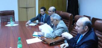 Colaborarea dintre R.Moldova și Egipt se va intensifica