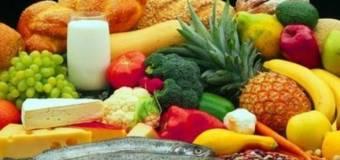 Au crescut prețurile acestor produse alimentare în luna noiembrie!