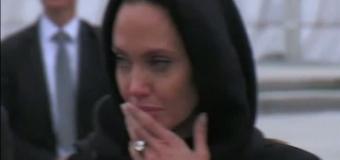 Angelina Jolie, la un PAS de MOARTE: a făcut un accident după ce se întorcea de la o premieră