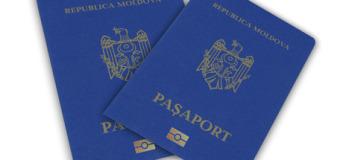 """Pașaport biometric fals. Află cât costă o asemenea """"achiziție""""!"""