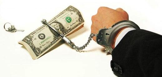 Moldova, în topul celor mai corupte țări ale lumii