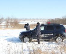 Poliția de Frontieră confirmă: Moș Crăciun a ajuns în Republica Moldova!