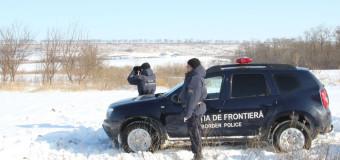 ATENŢIE! Trei puncte de trecere a frontierei au fost închise