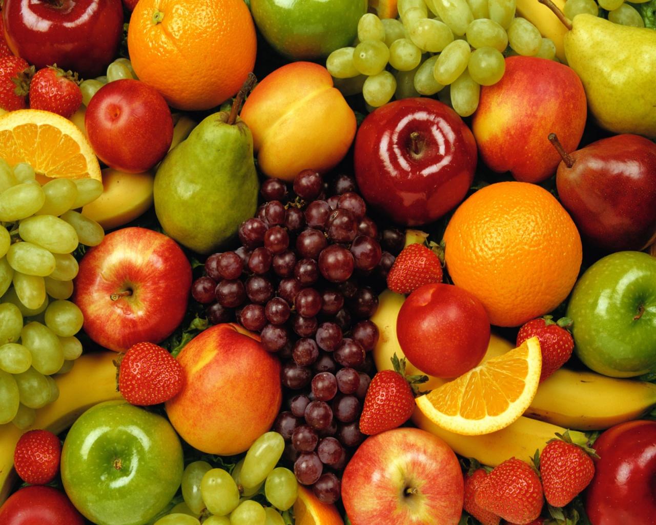 STUDIU: Fructul care ajută la scăderea colesterolului