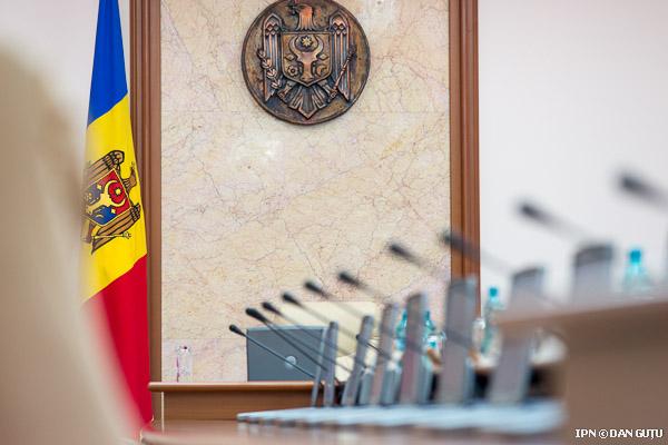 Guvernul a aprobat un proiect de modificare a Constituţiei
