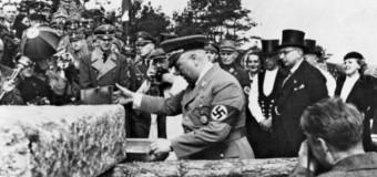Descoperire uluitoare despre planurile secrete ale germanilor în al doilea Război Mondial