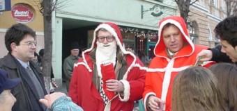 Unde îşi petrece Klaus Iohannis Crăciunul