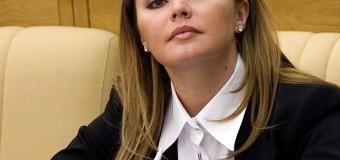 Cum ar fi păzită Alina Kabaeva, presupusa iubită a lui Vladimir Putin – FOTO