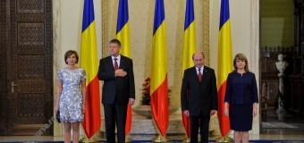 Klaus Iohannis intră în istorie! E primul președinte care face acest gest la învestitură