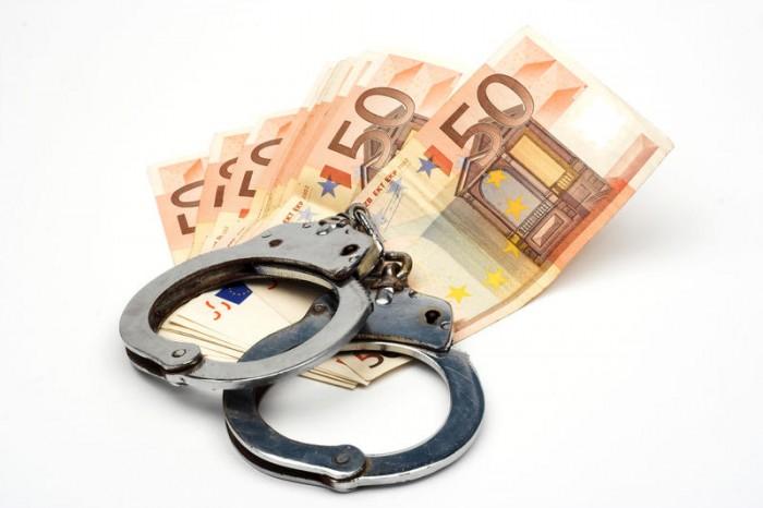 Încă un avocat corupt va compărea în faţa magistraţilor  în calitate de învinuit. A cerut 3000 de euro de la un client