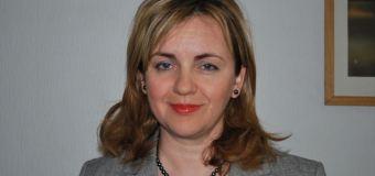 Natalia Gherman va petrece paştele în Statul Qatar!
