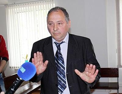 Hotărît! Judecătorul Nicolae Nogai a fost condamnat la 3 ani de închisoare