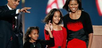 Demisie în SUA după ce a criticat fiicele lui Obama