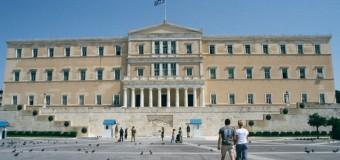 Parlamentul anunţă dizolvarea sa şi organizarea de alegeri anticipate la 25 ianuarie. Se întâmplă în Grecia