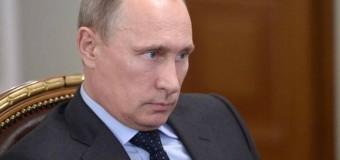 """""""Surpriza"""" FĂCUTĂ de Putin membrilor GUVERNULUI. Au amuțit când au aflat!"""
