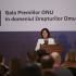 Margareta Timofti: Consider important ca persoanele publice să se implice în promovarea respectării drepturilor omului