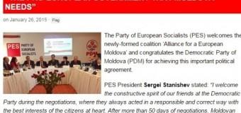 Partenerul european al PD: Partidul Liberal nu a fost suficient de flexibil pentru a rămâne în coaliția pro-europeană