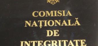 Comisia Națională de Integritate și-a stabilit prioritățile pentru următorii 6 ani