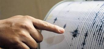 Cutremur în zona Vrancea, în noaptea de miercuri spre joi! Ce magnitudine a avut
