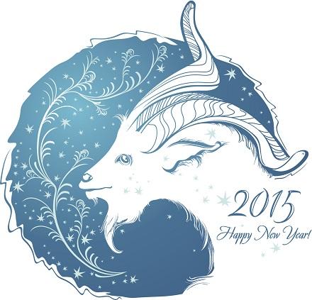2015: Capra de Lemn şi influenţele astrale pentru casă