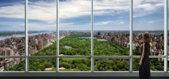 Așa arată apartamentul de 100 de milioane de dolari: VIDEO