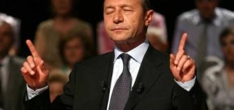 Traian Băsescu are 58 de dosare penale