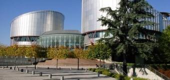 Gorneliu Gurin – la Strasbourg. Se deschide oficial  noul an judiciar al CEDO!