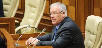 În Parlament s-a propus crearea unei comisii care să conlucreze cu Tiraspolul