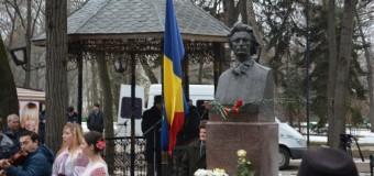 """Politician, despre omagierea lui Eminescu: """"La fel ca întotdeauna, politicienii, unul mai… zăpăcit decât altul."""""""