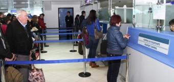Iată câți moldoveni au beneficiat până acum de regimul liberalizat de vize cu UE!