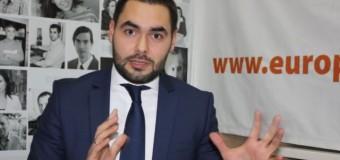 Vice-ministru de Externe vorbește despre amânarea vizitei lui Iohannis la Chișinău