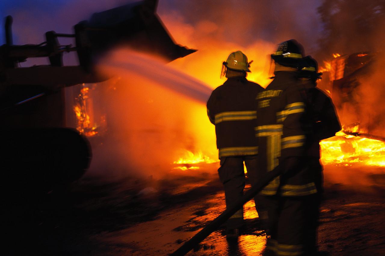 O săptămână: Serviciul Protecţiei Civile şi Situaţiilor Excepţionale a înregistrat 44 incendii