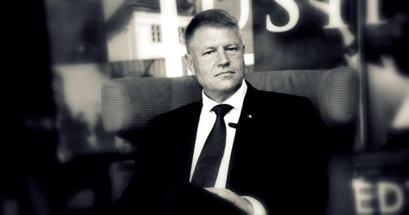 Iată ce spune Klaus Iohannis despre Chiril Gaburici!
