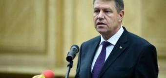 Programul detaliat al vizitei lui Klaus Iohannis în Republica Moldova