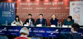 Elevii vor învaţă care sunt instituţiile şi valorile UE