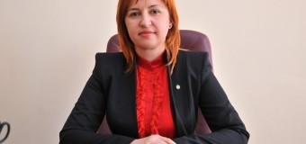 Irina Vlah – candidat la funcția de bașcan al Găgăuziei
