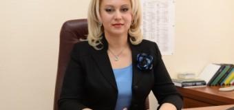 Violeta Ivanov a plecat la Sankt Petersburg. Află scopul vizitei!