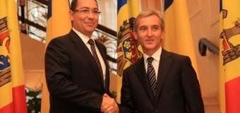 Trăsnaia lui Iurie Leancă! Chișinăul și-a riscat relațiile cu Europa (doc)