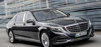 Iată care sunt prețurile noului Mercedes-Maybach în Moldova!