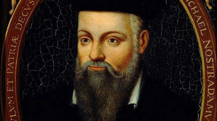 Cele 10 profeţii ŞOCANTE ale lui Nostradamus despre 2015! Radiaţiile vor…