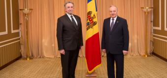 Vizele pentru cetățenii moldoveni în Macedonia – abrogate
