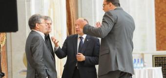 Declarație: Negocierile au eșuat, dar conducerea Parlamentului va fi aleasă