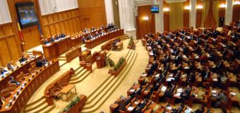 """Parlamentul din România, """"mai sărac"""" cu 28 de aleși: Cei mai mulți sunt la pușcărie (VIDEO)"""