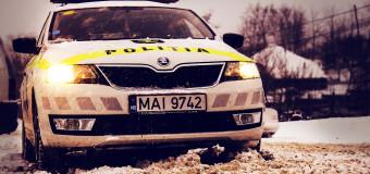 Zeci de accidente rutiere în primele zile ale noului an