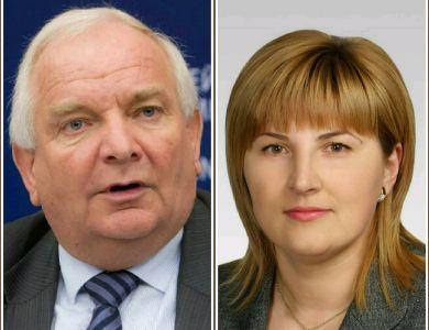 Iată ce i-a spus Palihovici lui Daul la Strasbourg!